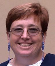 Trudie Oates - Managing Director